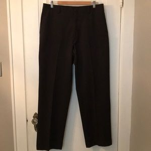 Kenneth Cole Reaction traditional fit dress pants